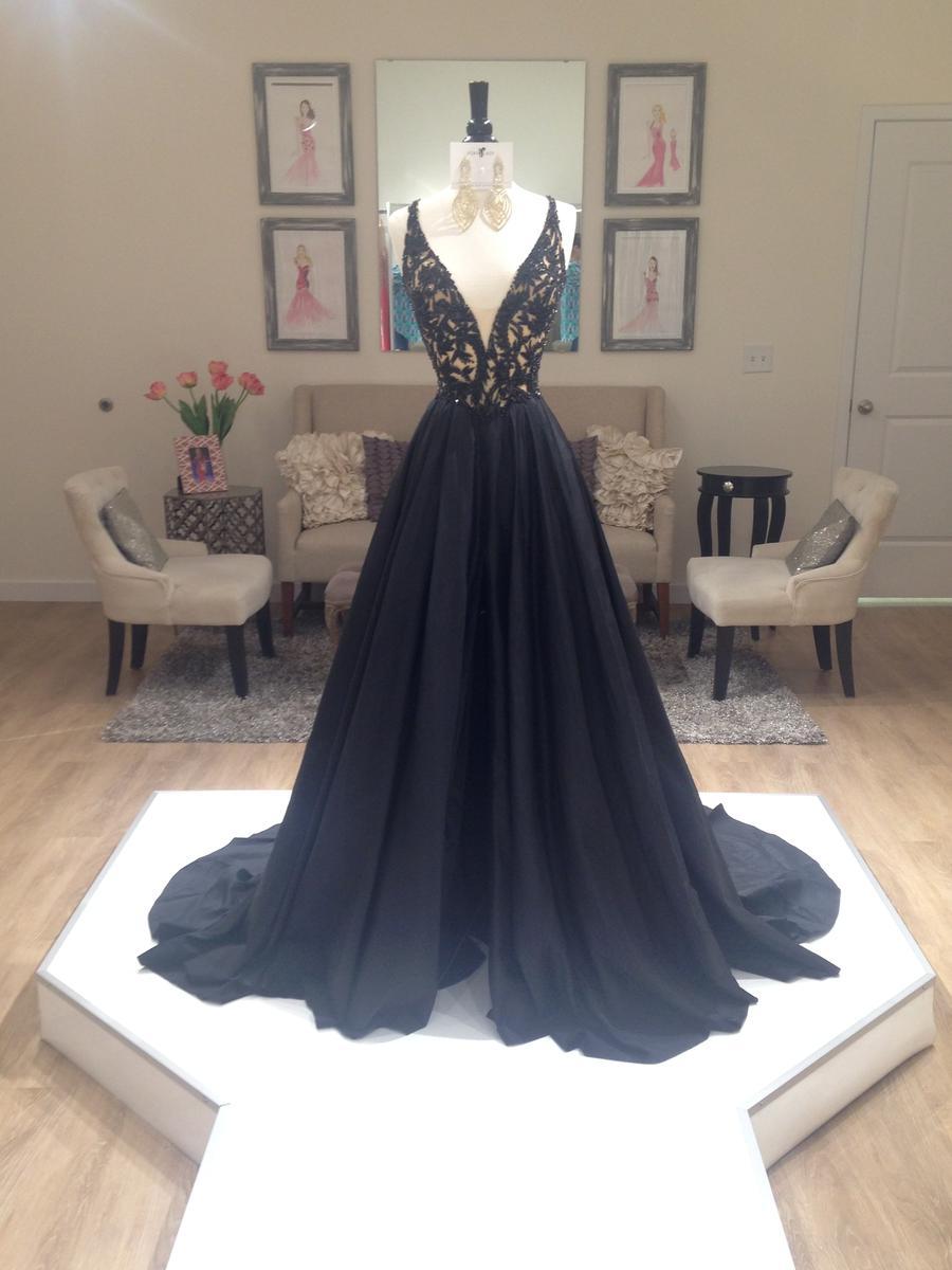 Premiere Gown