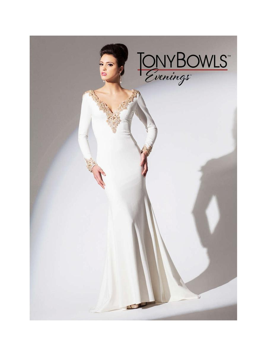 Tony Bowls Evenings TBE11533