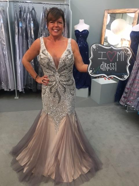 Luxe Collection Mother of the Bride, Houston TX, T Carolyn, Formal ...