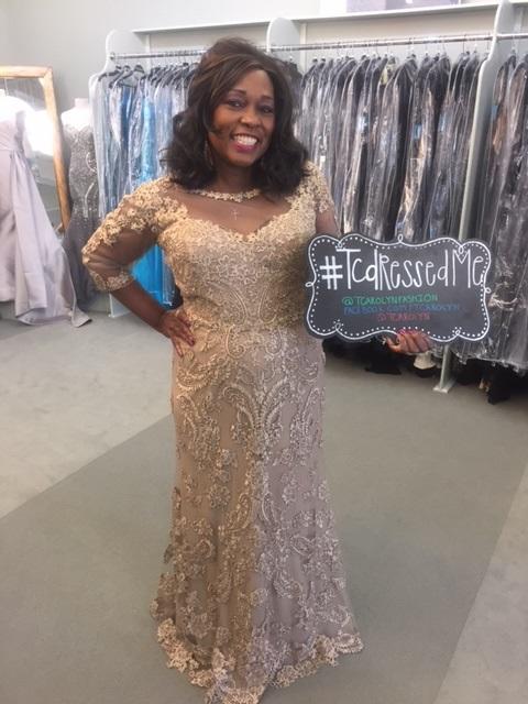 2bca1efda78 Mother Of The Bride Dresses Houston Tx