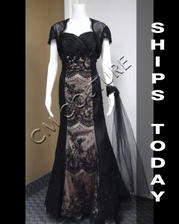 1094 Orig: $1000 CM Couture 1094 In Stock