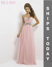 9616 Orig: $330 Blush 9616 In Stock