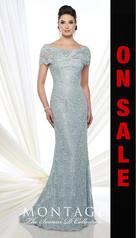 215D03 Orig: $1100 Ivonne D 215D03 on Sale