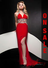 4339 Orig: $430 Jasz Couture 4339 On Sale