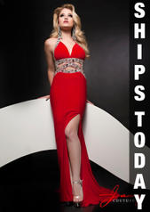 4339 Orig: $430 Jasz Couture 4339 In Stock