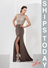 5641 Orig: $430 Jasz Couture 5641 - on Sale