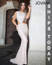 92151 Orig: $830 Jovani 92151 In Stock
