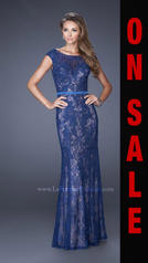 20394 Orig: $530 La Femme 20394 on Sale