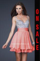 16813 Orig: $310 La Femme 16813 on Sale