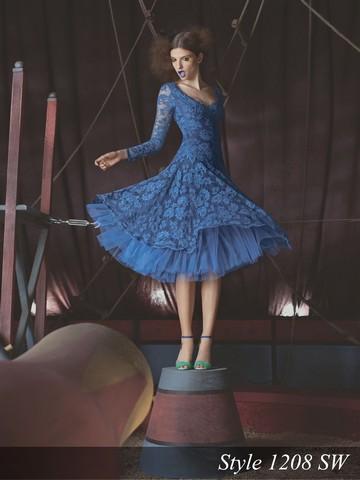 Olvi lace dresses