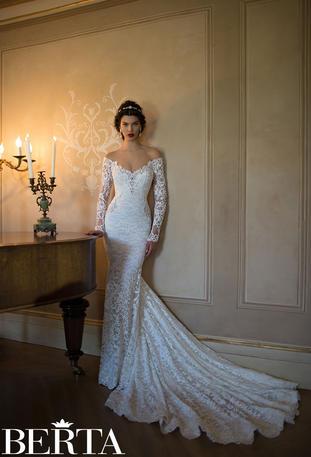 BERTA 15-12 BERTA 15-12 Anjolique - Charlotte\'s premier Bridal and ...