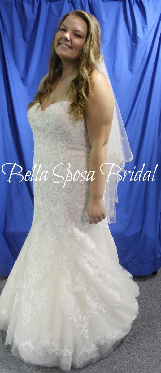 PlusSize Bridal