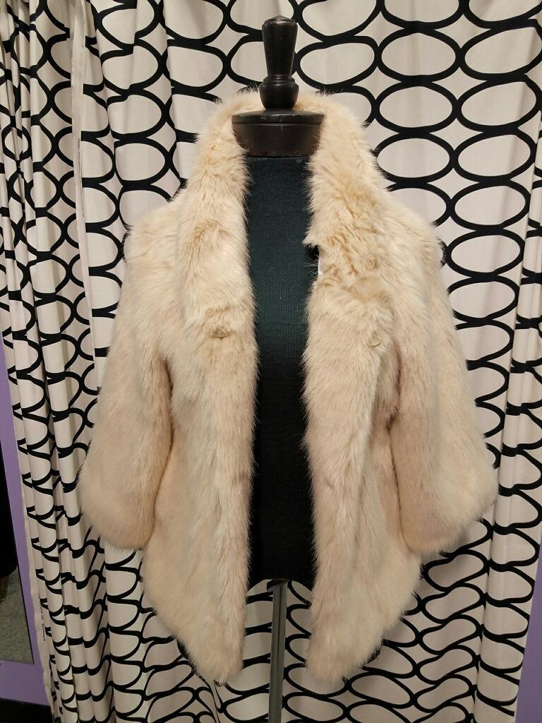 lush Mink Perfect Little Faux Fur