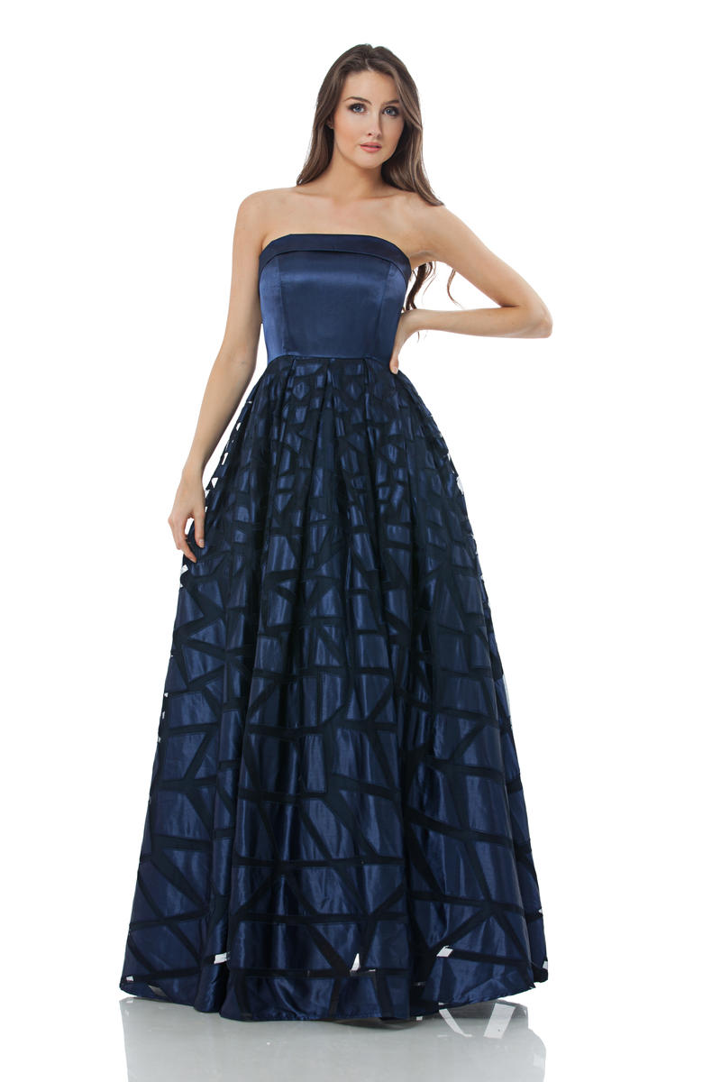 JS Collections Strapless Gown_Other dresses_dressesss