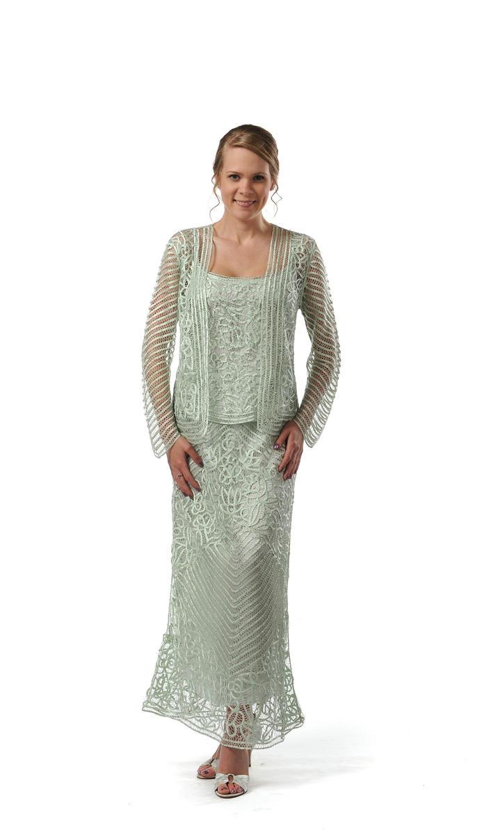 Sandy - Three Piece Dress