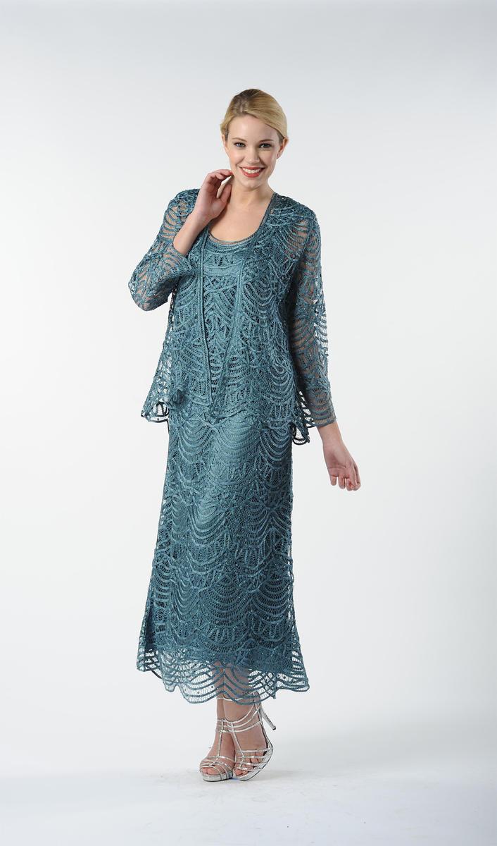Bianca - 2 PC Dress Set