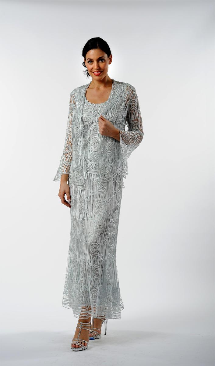 Colette - Three Piece Dress