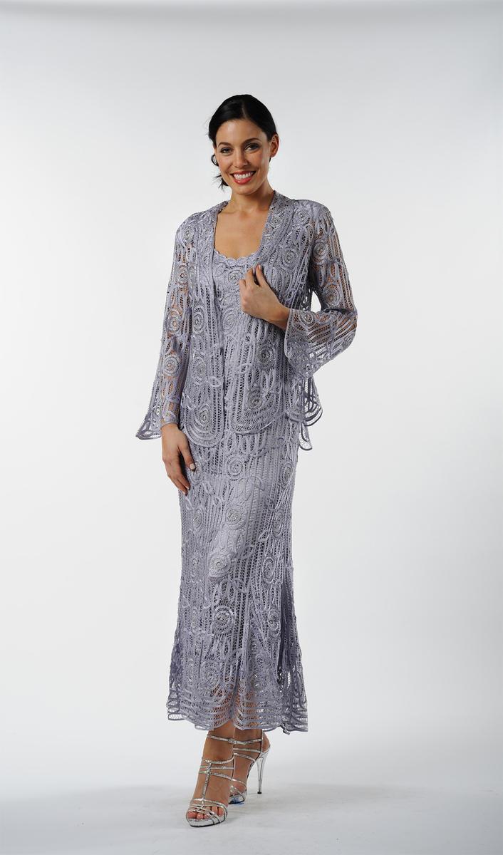 Catherine - Two Piece Dress