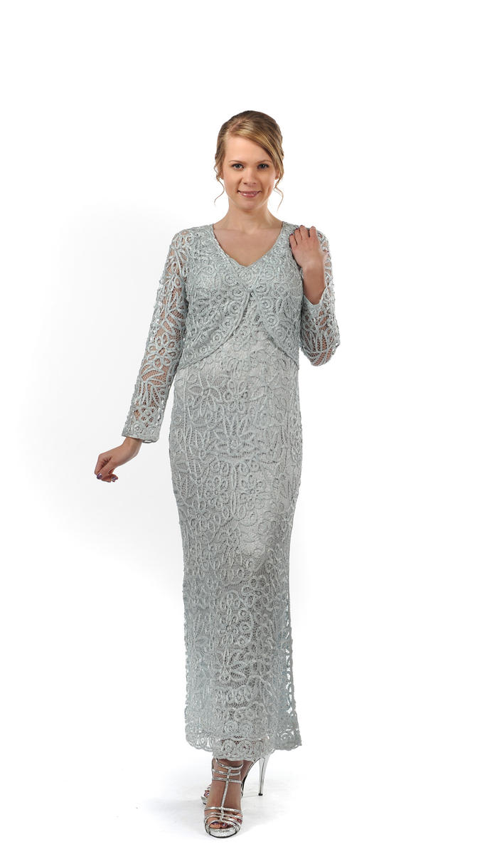 Diana - Two Piece Reversible Dress