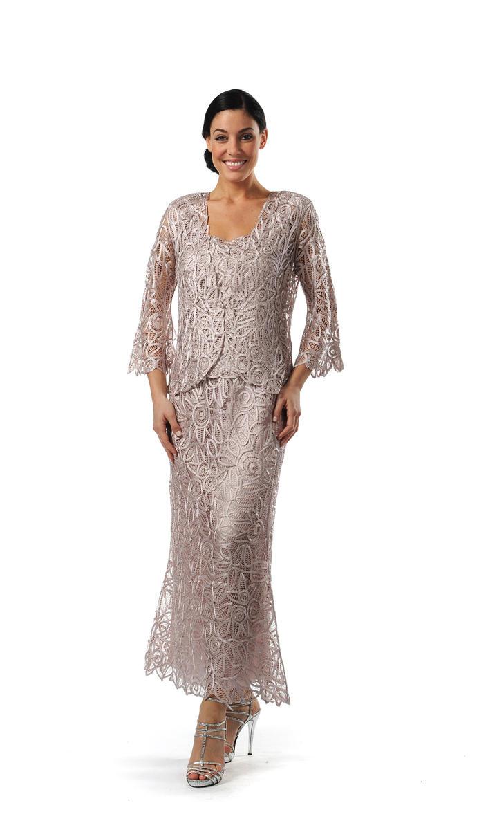 Lauren - Three Piece Dress