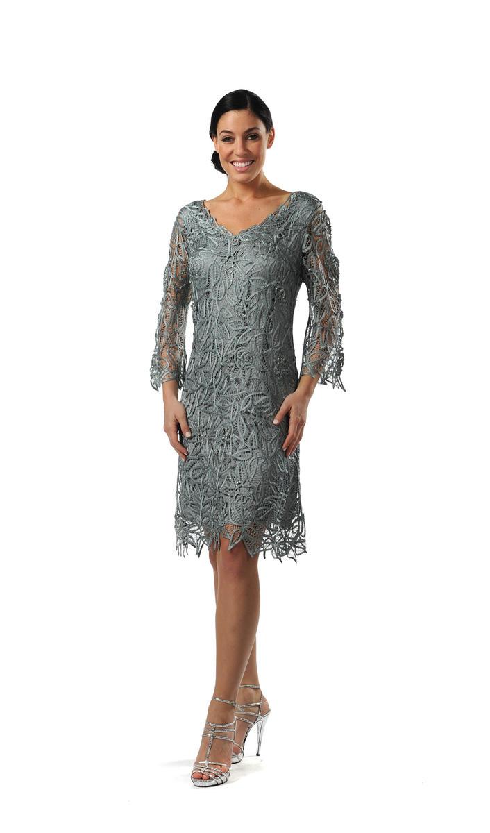 Kimberly - 3/4 Sleeve Dress