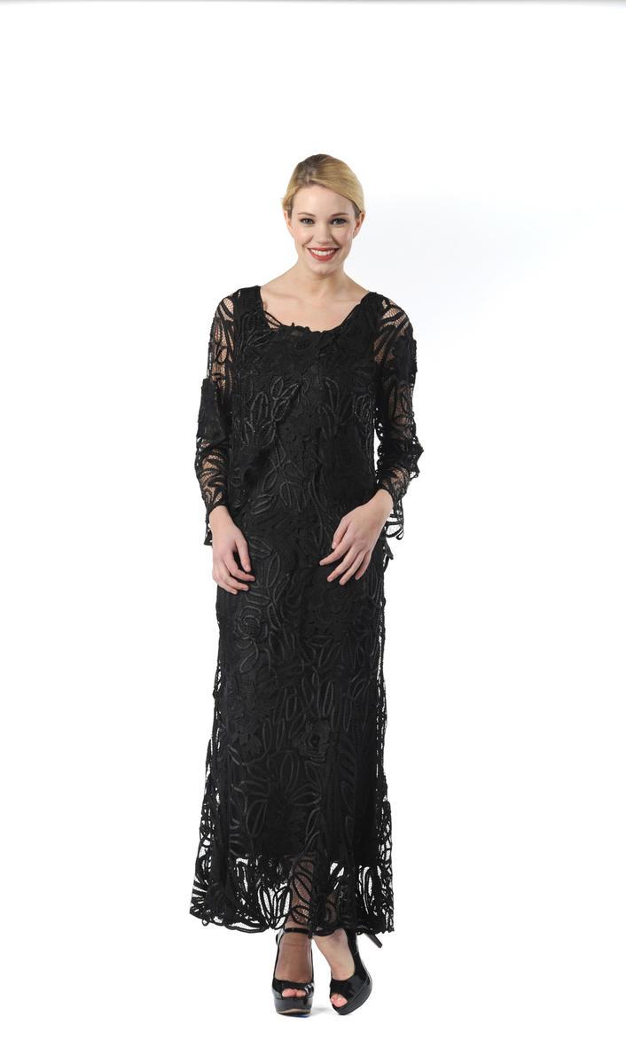 Heather - Two Piece Dress Set