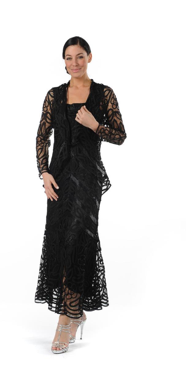 Janice - Two Piece Dress