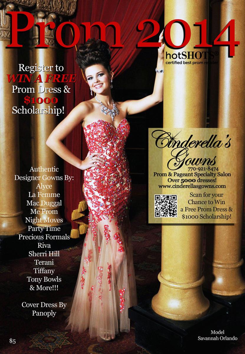 2014 Cinderella's Collection Catalog