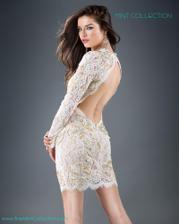 77574 Jovani Prom short dress