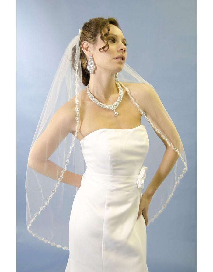 Ansonia Dazzle Veil