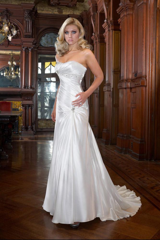Impression Bridal by Zurc