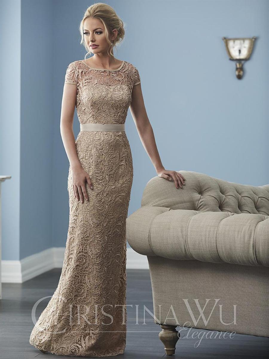 Christina Wu Elegance