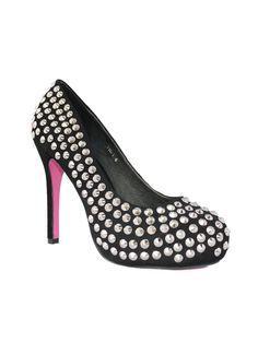 Alisha Hill By Coloriffics Shoes