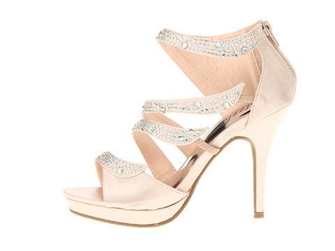 Sizzle By Coloriffics Shoes