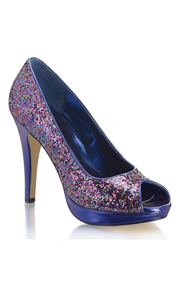 Coloriffics Shoes