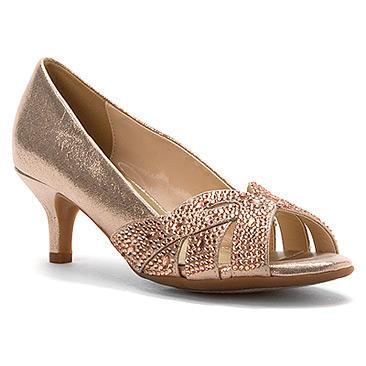 Dyables Shoe