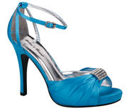 8818 Ankle Strap Sandal