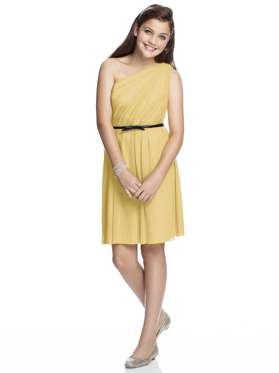 Junior Bridesmaid Dress JR524