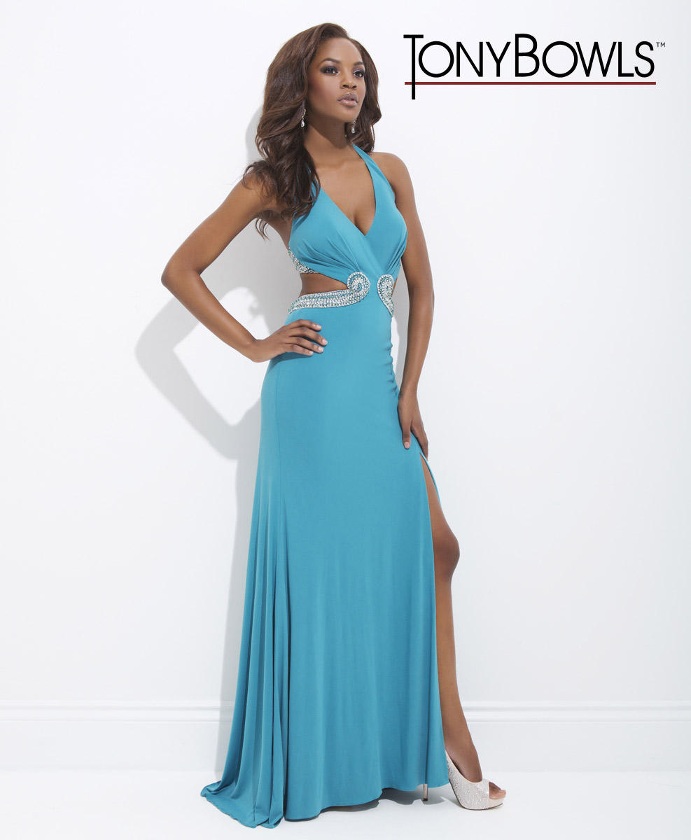 Tony Bowls instock Sale Dress