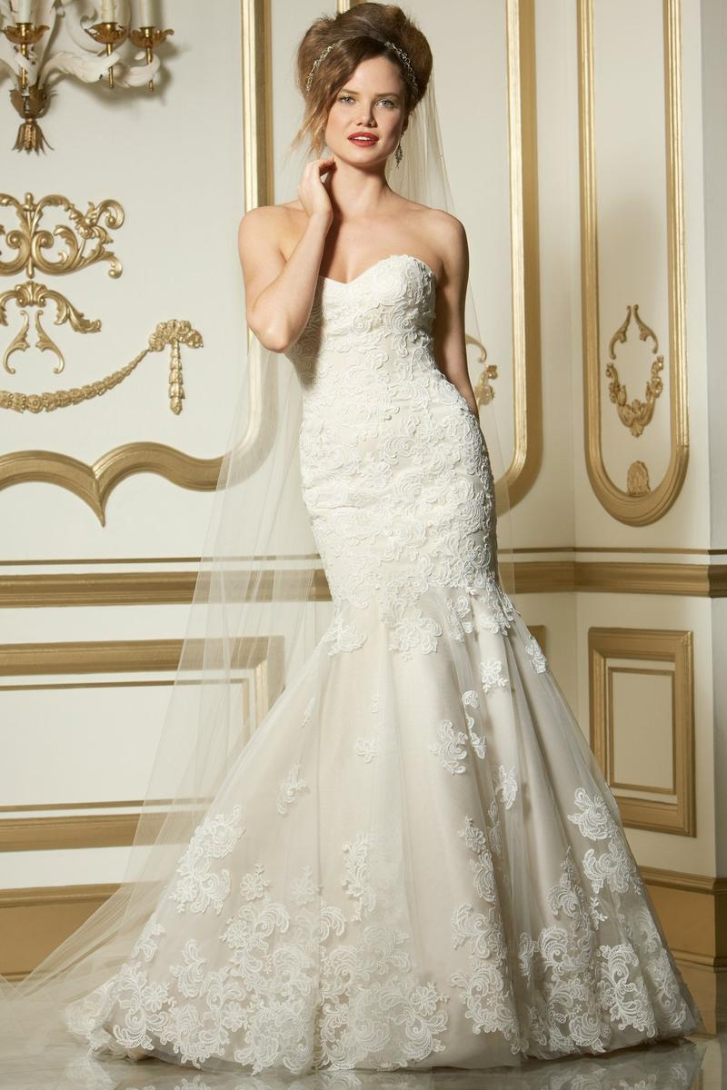 Watters Bridal Gown