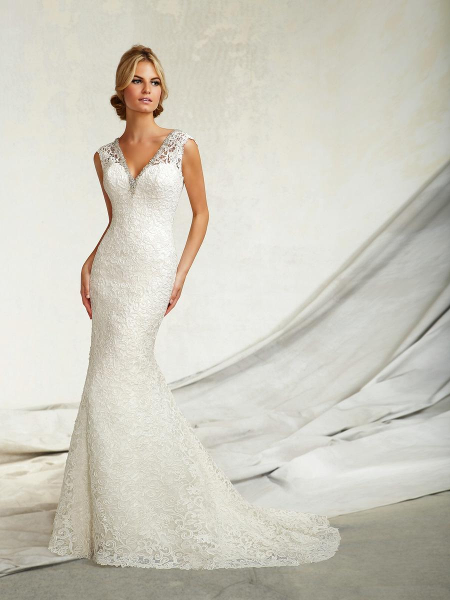 Mori Lee in Stock Sale Dress
