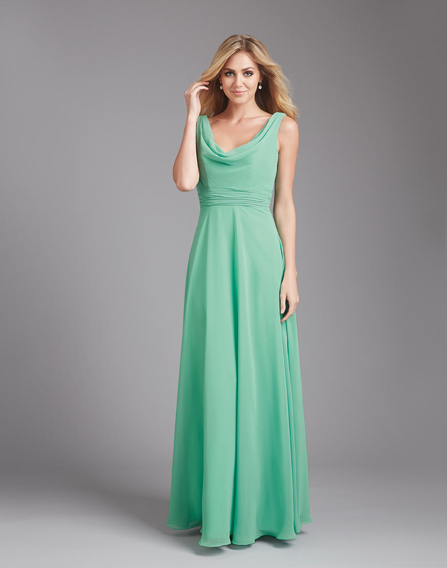 Allure Bridesmaid dress
