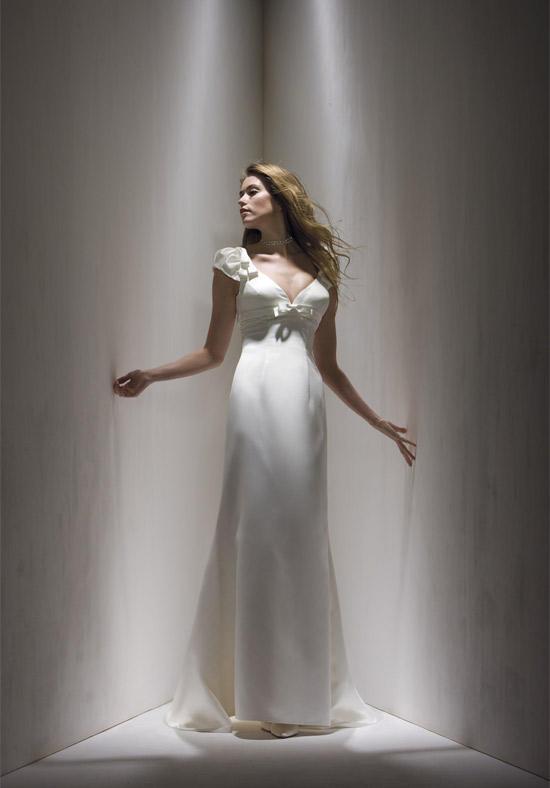 Sara Danielle Wedding gown