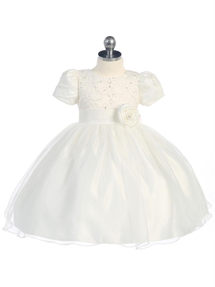 TIP TOP INFANT DRESS