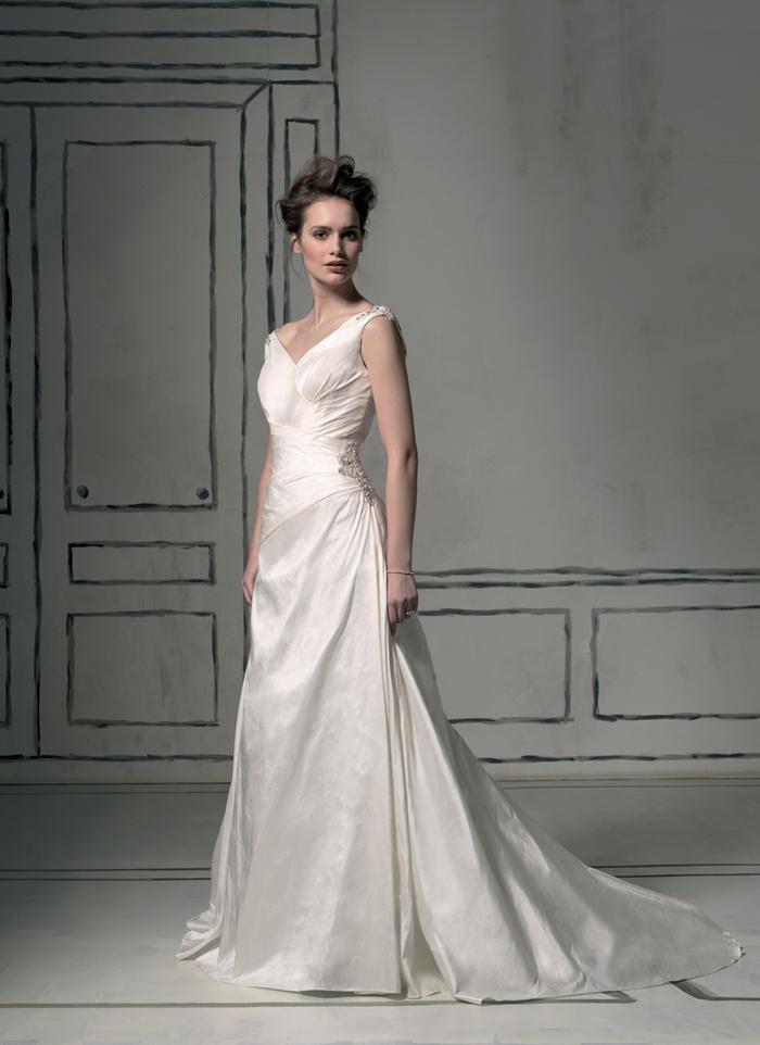 Justin Alexander instock Sale Dress