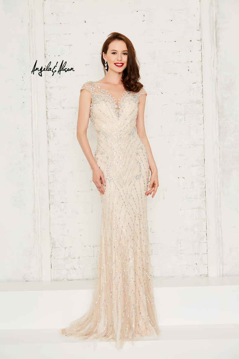 Angela alison blossoms bridal formal dress store angela alison ombrellifo Gallery