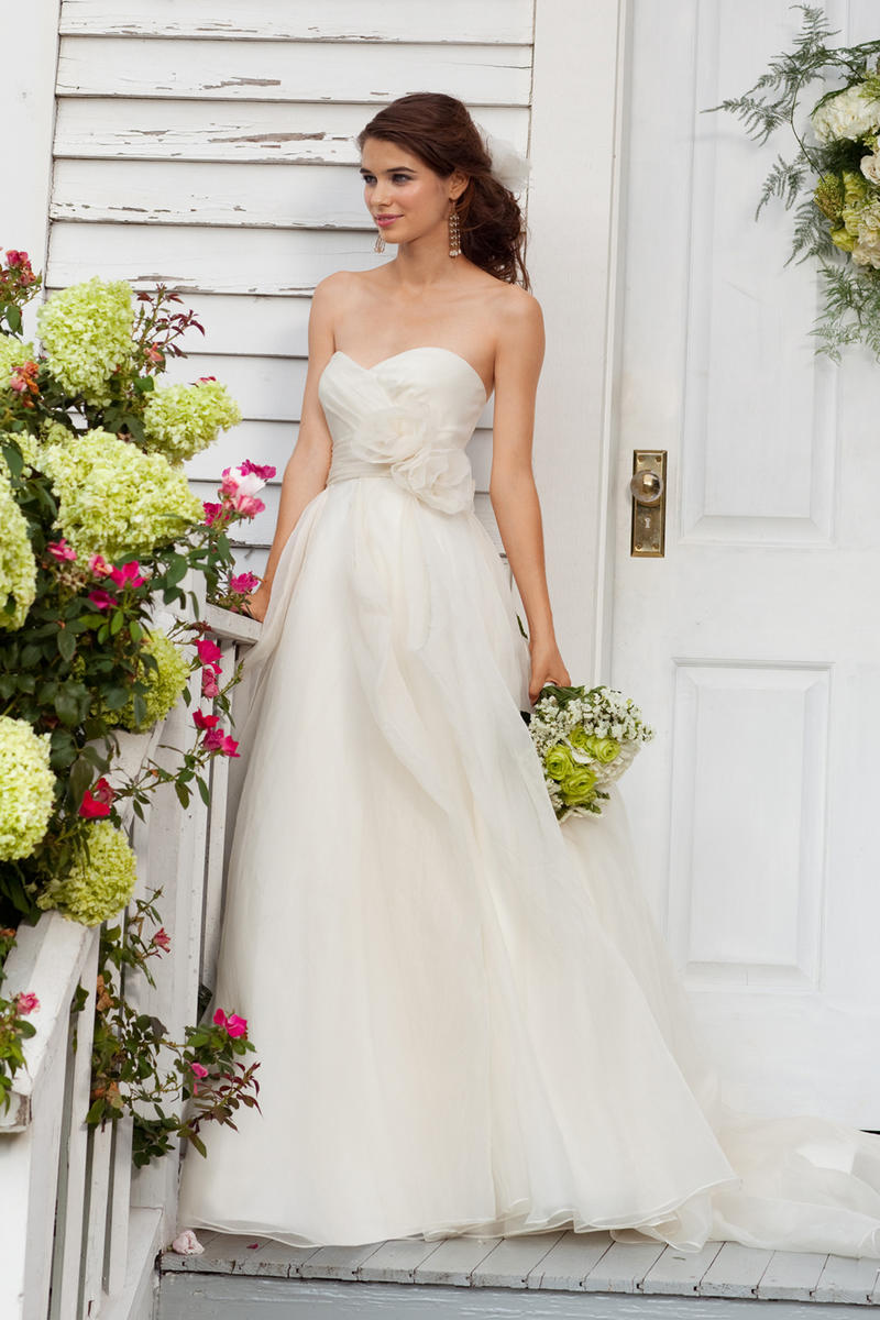 Wattes Bridal Gown