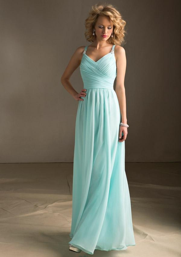 Angelina Faccenda Bridesmaid dress