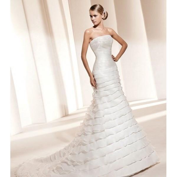 La Sposa Bridal Gown