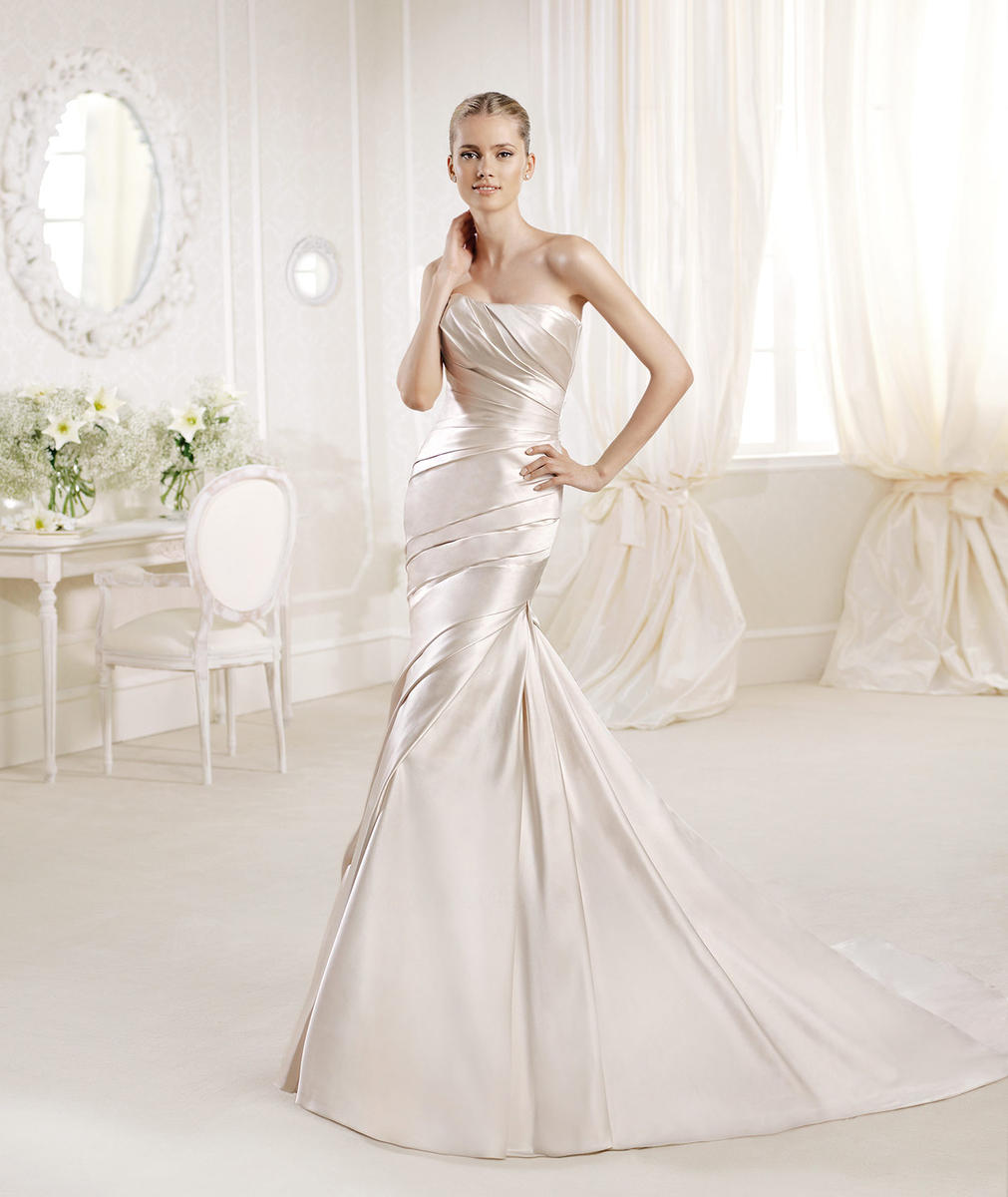 La sposa in stock sale dresses blossoms bridal formal dress store fanal la sposa instock sale dress ombrellifo Images